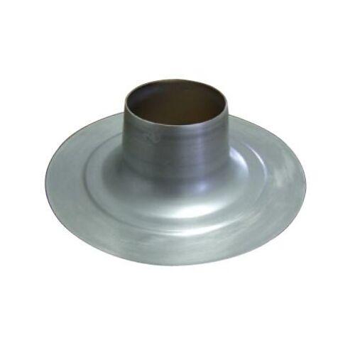 Immergas Ø 80/125 mm-es, lapos tető átvezető gallér