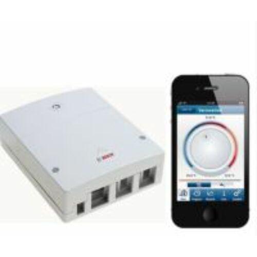 Bosch Pro Control Gateway
