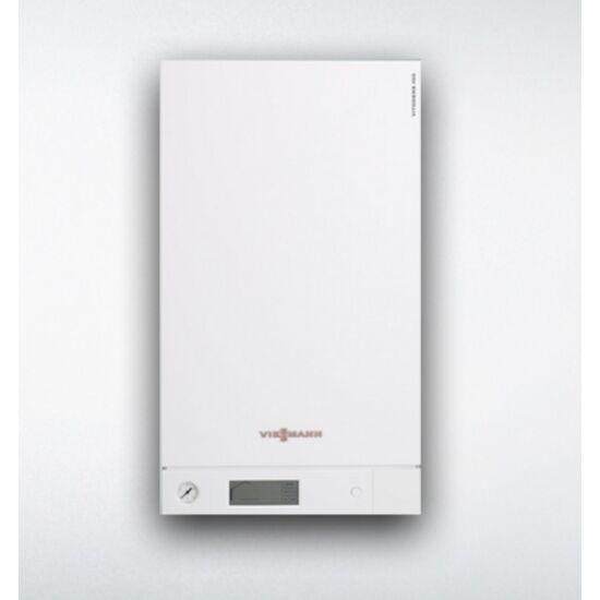 Viessmann Vitodens 100 W Touch 26 kW KOMBI kondenzációs fali gázkazán új, ERP