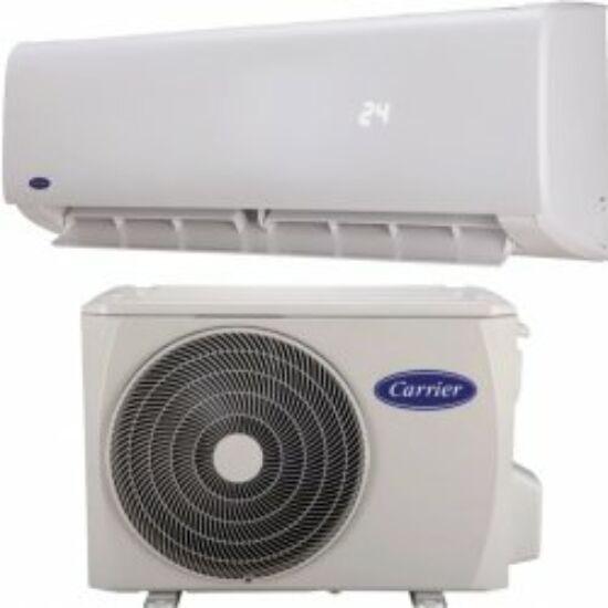 Carrier Infinity Ultimate 42QHB18D8S-38QHB18D8S Inverteres oldalfali split klíma csomag 5,3 kW