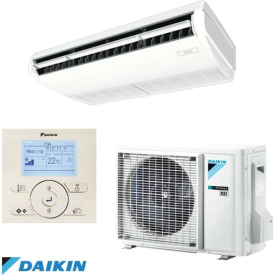 Daikin Sky Air FHA60A9/RXM60N9 mennyezet alatti split klíma csomag 6.0 kW