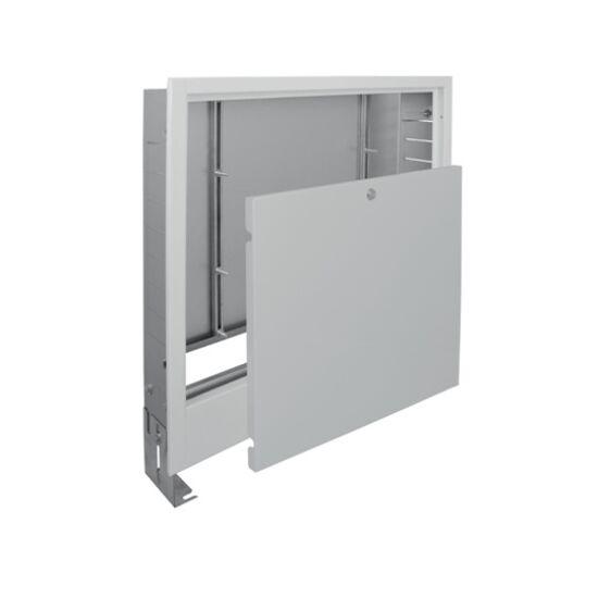 Osztószekrény falon belüli 7-8 kör
