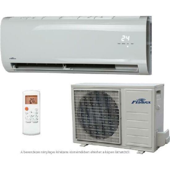 Fisher Comfort Plus FSAI-CP-120BE3 / FSOAI-CP-120BE3 Split Klíma csomag 3.5 kW