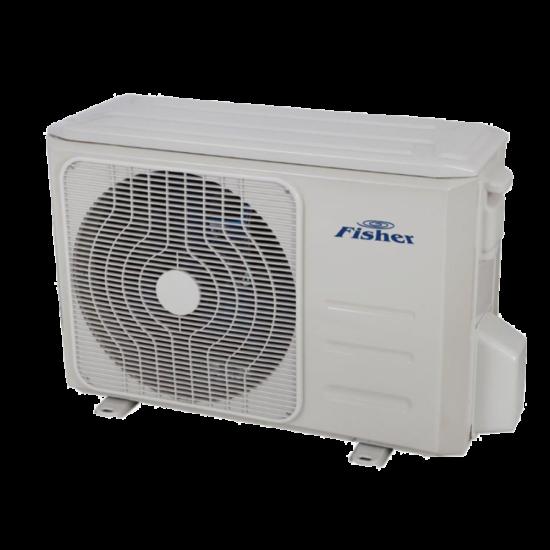 Fisher FS2MIF-143BE3 multi split klíma kültéri egység 4.1 kW