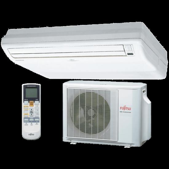 Fujitsu ABYG18LVTB/AOYG18LALL parapet/mennyezeti klíma csomag 5,2 kW