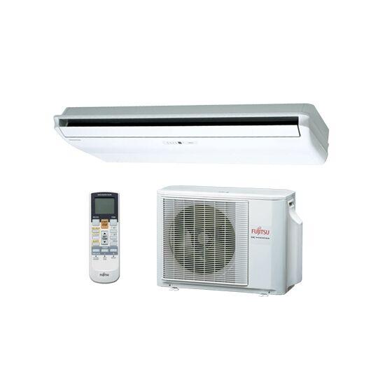 Fujitsu ABYG30LRTE/AOYG30LETL mennyezeti klíma csomag 8,5 kW