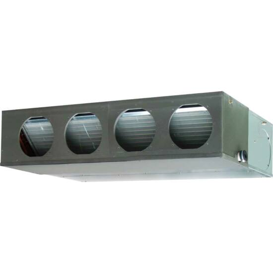 Fujitsu ARXG22KMLA multi split klíma légcsatornás beltéri egység 6.5 kW