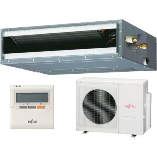Fujitsu ARYG36LHTBP/AOYG36LBTA légcsatornázható klíma berendezés 9,4 kW
