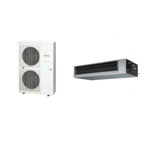 Fujitsu ARYG54LHTBP/AOYG54LBTA légcsatornázható klíma berendezés 13,4 kW