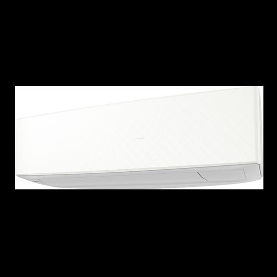 Fujitsu Design 2020 ASYG12KETA multi inverter klíma beltéri egység 3,4 kw - Pearl white X White