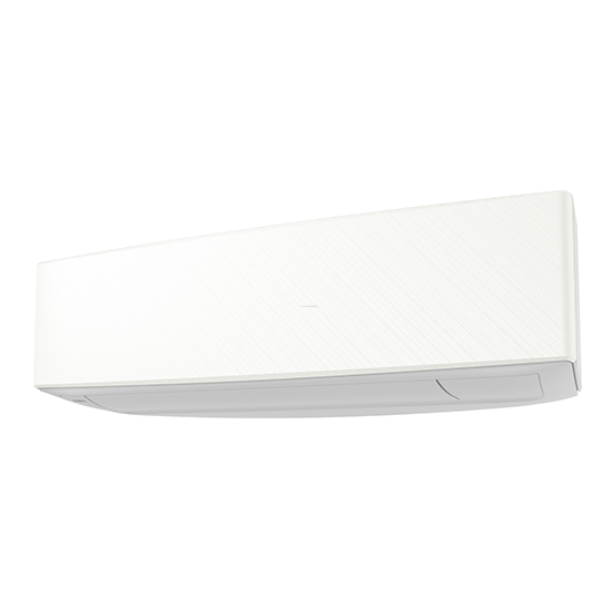 Fujitsu Design 2020 ASYG09KETA multi inverter klíma beltéri egység 2,5 kw - Pearl white X White