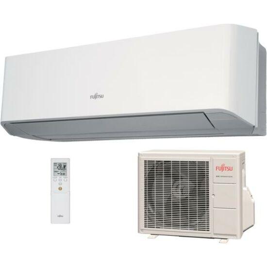 Fujitsu Standard ASYG14LMCE/AOYG14LMCE Inverteres Split klíma csomag 4,0 kW