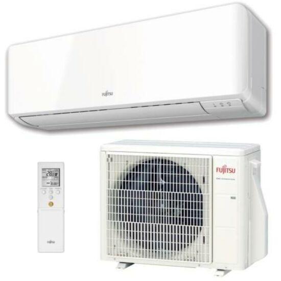 Fujitsu Standard ASYG24KMTA/AOYG24KMTA Inverteres Split klíma csomag 7,1 kW