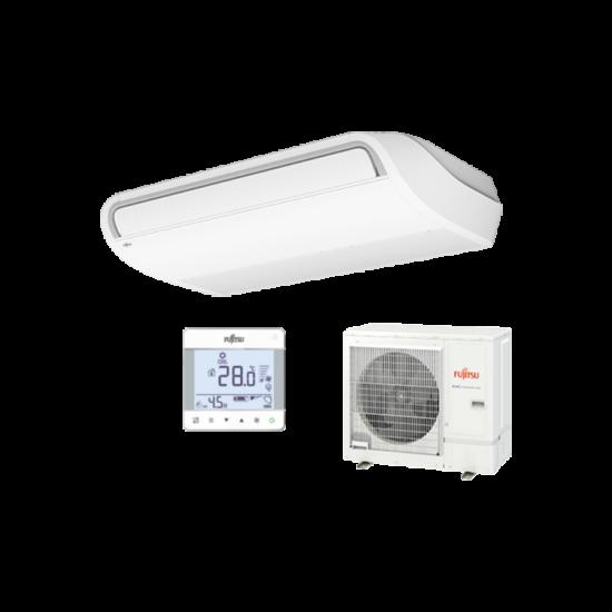 Fujitsu Standard ABYG30KRTA/AOYG30KBTB mennyezeti klíma csomag 8,5 kW