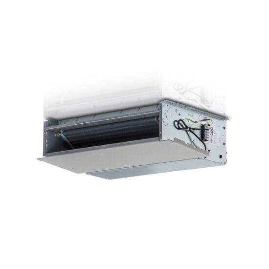 Galletti Estro F 9 C M parapet / mennyezeti burkolat nélküli fan coil