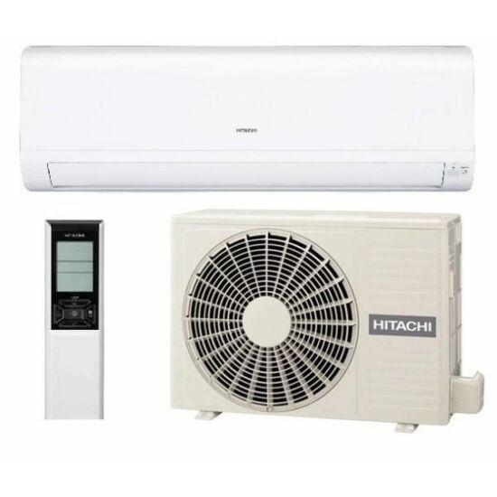 Hitachi RAK-25RPE / RAC-25WPE Standard split klíma csomag 2.5 kW