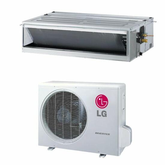 LG CL09F/UUA1 Standard Légcsatornázható Split klíma csomag 2,6 kW