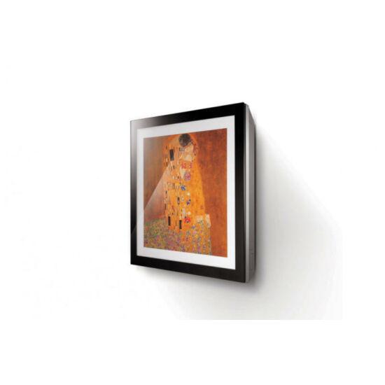 LG Art Cool Gallery A09FT Inverteres Oldalfali Split klíma csomag 2,6 kW