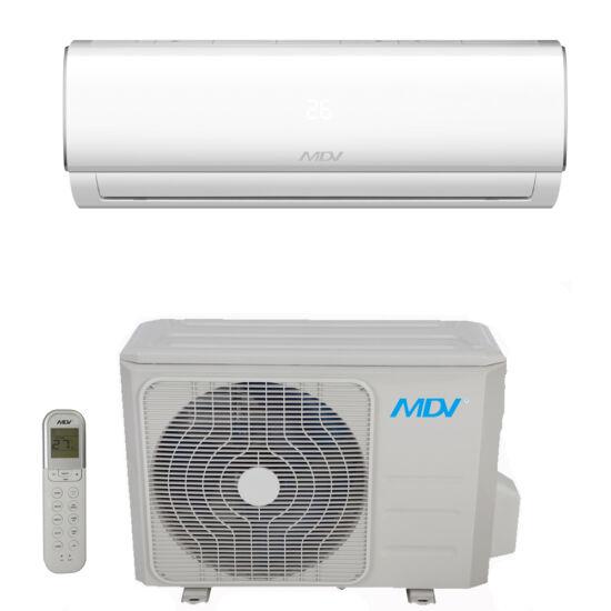 MDV RAG-026B-SP 2,6 kW-os oldalfali split klíma csomag