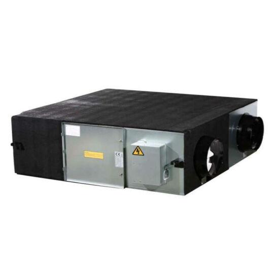 Midea HRV-D1500(A) hővisszanyerős szellőztető