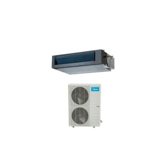 Midea MTI-48FN8D0-SP légcsatornázható split klíma 14,1 kW