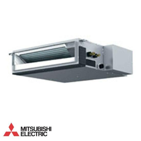 Mitsubishi SEZ-KD25VAQR2 Multi Split inverteres légcsatornázható beltéri egység 2,5 kW