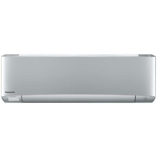 Panasonic Etherea CS-XZ50VKEW multi beltéri egység 5.0 kW ezüst
