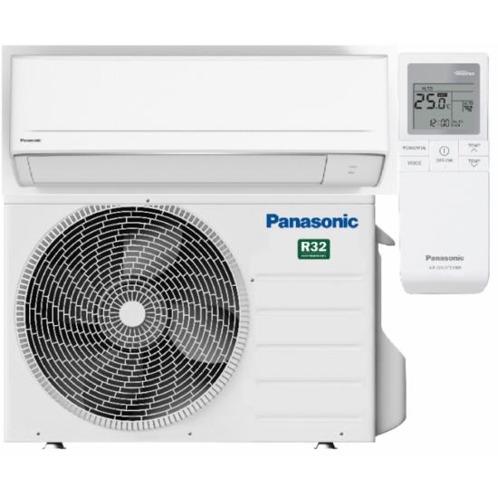 Panasonic FZ Standard KIT-FZ35-WKE Inverteres split klíma csomag 3,5 kW