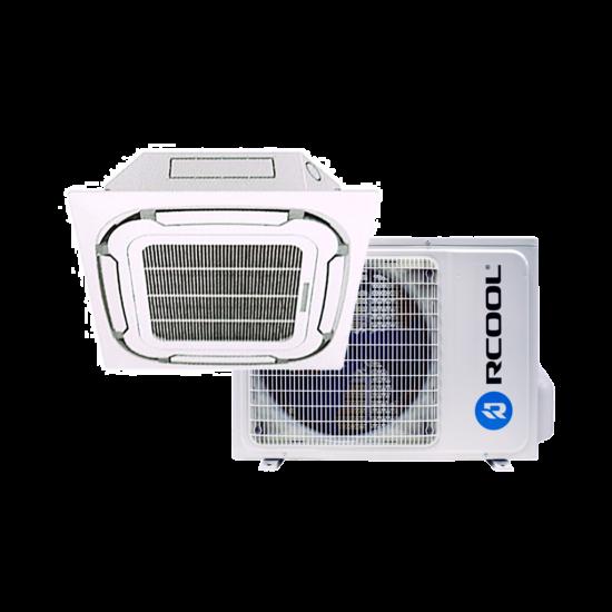 Rcool Cassette 18 GRA18CAB932-GRA18CAK932 kazettás split klíma csomag 5.0 kW