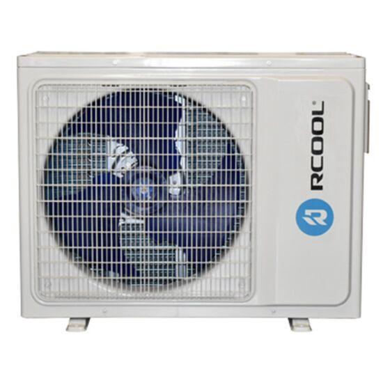 Rcool Disply Multi R 5 GRA42-5MK032 Inverteres Multi Kültéri Egység 12 kW