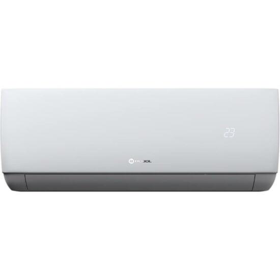 Rcool Display2 9 GRA09B0-GRA09K0 Oldalfali Split klíma csomag 2,6 kW