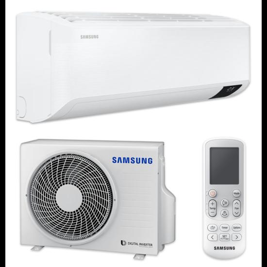 Samsung Cebu AR12TXFYAWKNEU/XEU split klíma csomag 3.5 kW