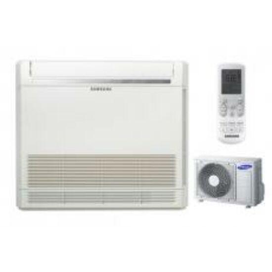 Samsung AC026MXADKH/AC026MNJDKH/EU Parapetes/padlón álló Split Klíma csomag 2,6 kW