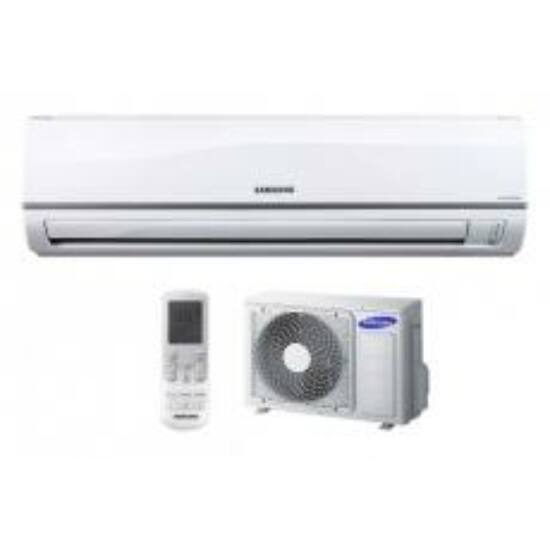 Samsung Good AC100MXADKH/AC100MNTDEH/EU Inverteres Split Klíma csomag 10 kW