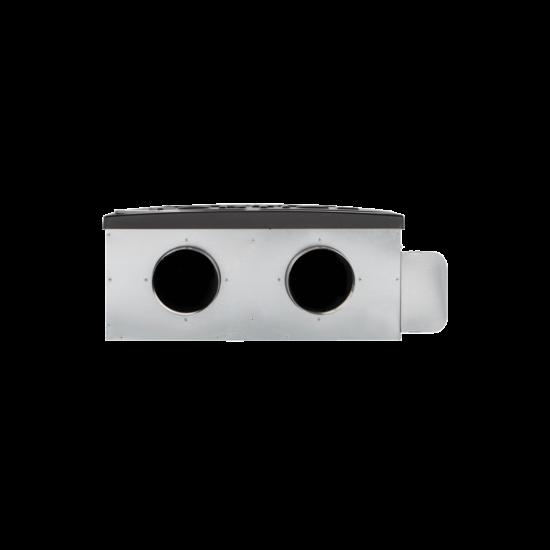 Vortice VORT HRI Phantom 200 BP központi hővisszanyerős szellőztető