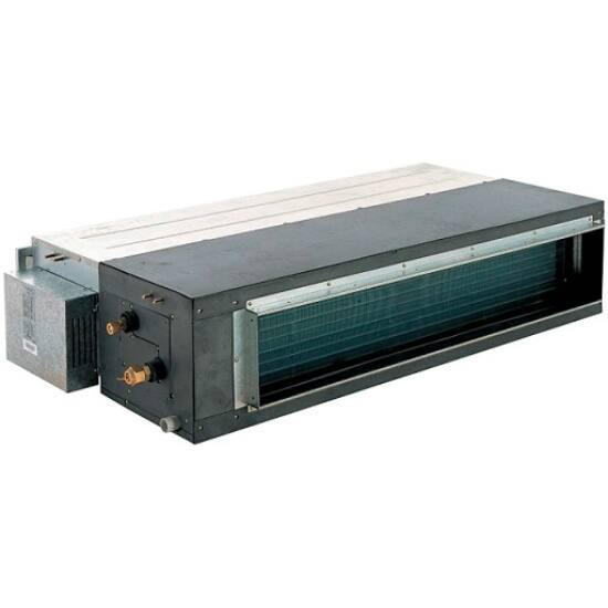Gree GMV5 GMV-ND25PLS/A-T Inverteres Légcsatornázható Beltéri egység 2.5 kW