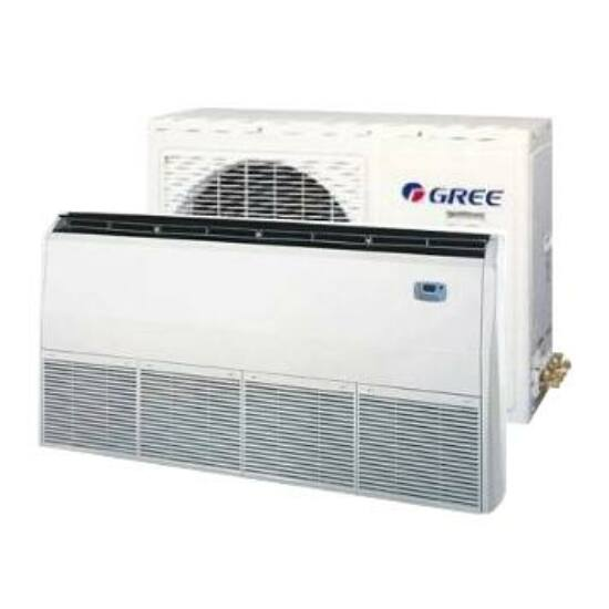 Gree GUD50ZD/A-T Parapet Inverter 5 kW