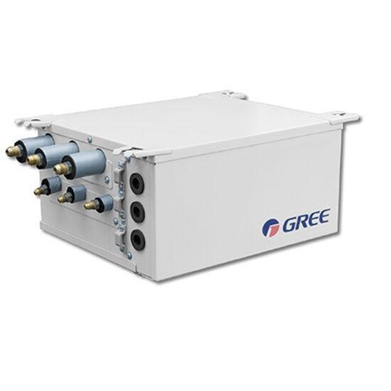 Gree GMV5/6 NCHS8C hűtőközeg irányváltó doboz (3 csöves rendszer)