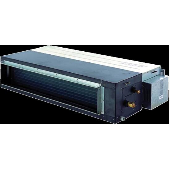 Gree GMV5/6 SLIM GMV-ND22PLS/C-T Légcsatornás beltéri egység 2,2 kW