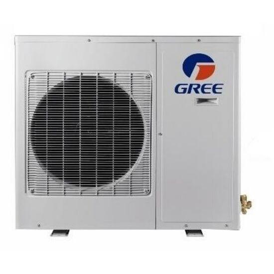 Gree GWHD(36) Kültéri inverter Multisplit rendszerhez 10 kW max 4 beltéri