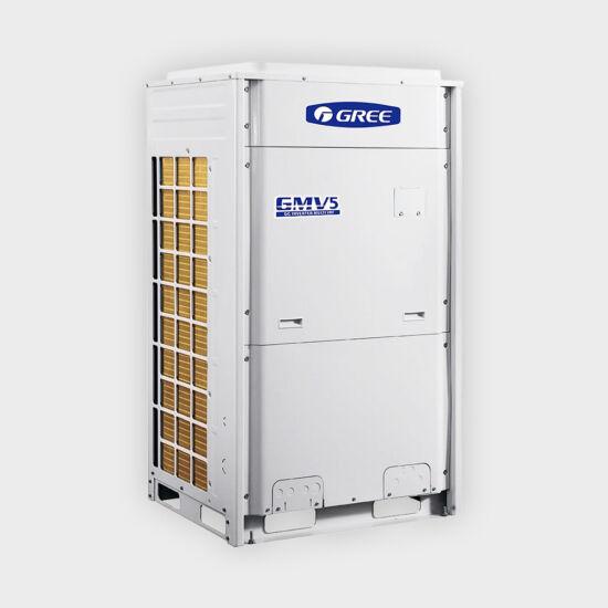 GREE GMV-400WM / E-X GMV 5  Változó Hűtőközeg Tömegáramú Klíma Kültéri Egység