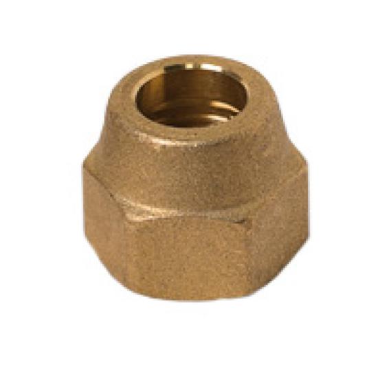 """Klíma rézcső hollander 1/2""""-12 mm"""